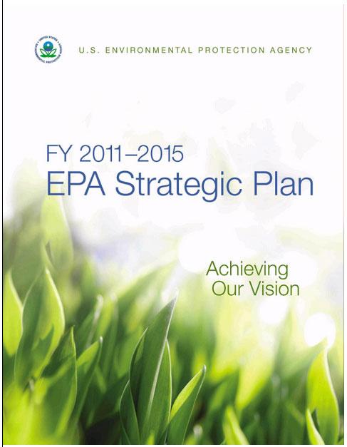 EPA-Stragetic-Plan