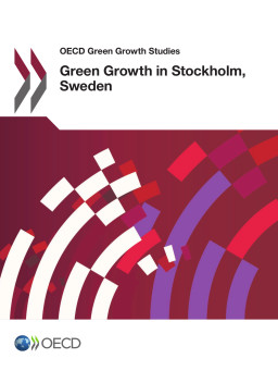 OECD_Green_Growth_in_Stockholm