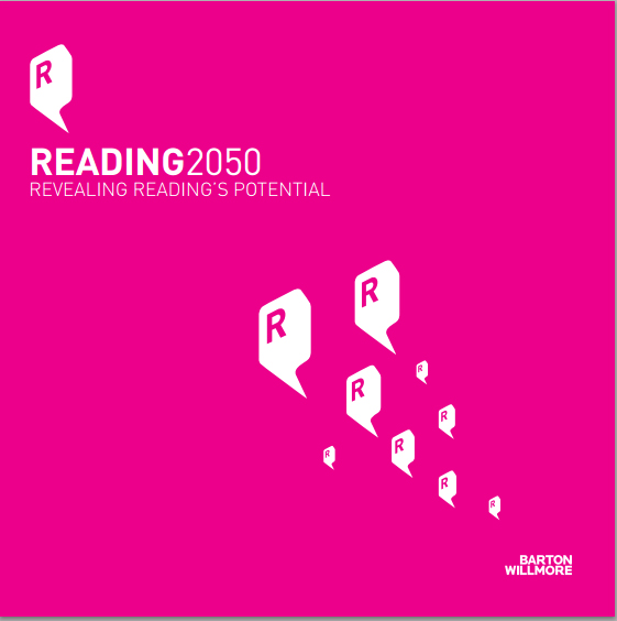 READING2050 REVEALING READING´S POTENTIAL