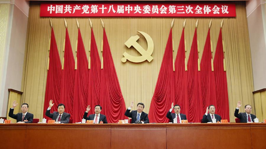 China to ease one-child policy