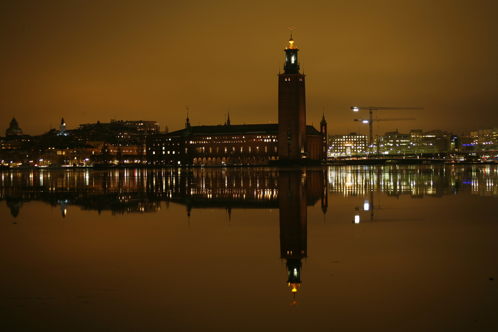 Stockholm_stadshus -Breeam_klassning