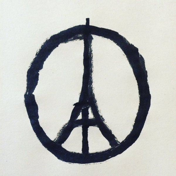 Peace for Paris_600x600